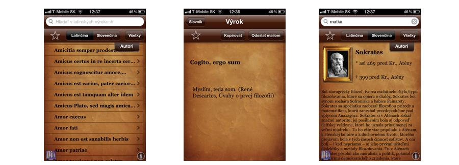 Latinské výroky